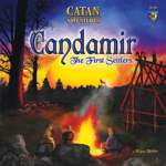 Adventures Candamir The First Settlers