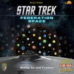 Startrek Federation Space