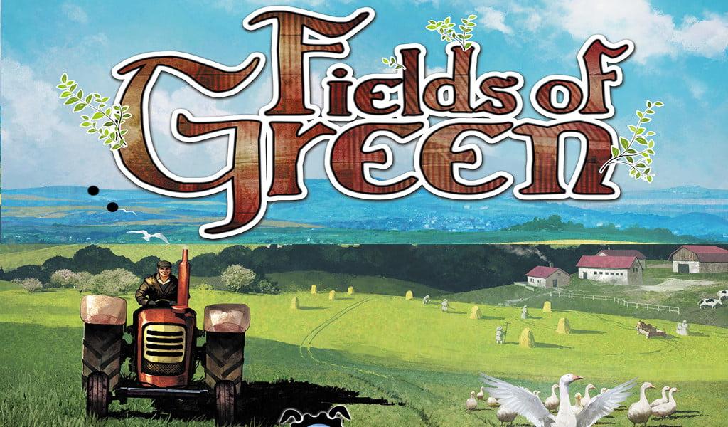 Fields of Green - Ghenos Games
