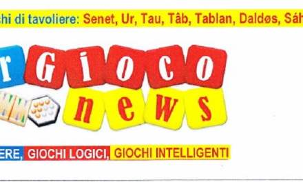 BigCream: PER GIOCO NEWS n° 4
