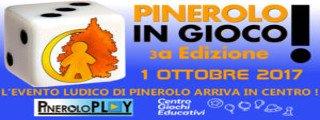 Pinerolo IN GIOCO 2017