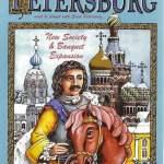 Saint Petersburg New Society
