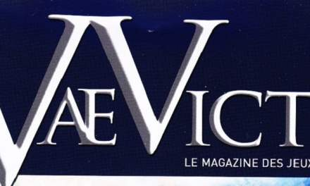 Wargames: VAE VICTIS n° 136