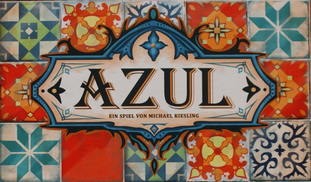 Azul gioco da tavolo plan b games recensione balena ludens
