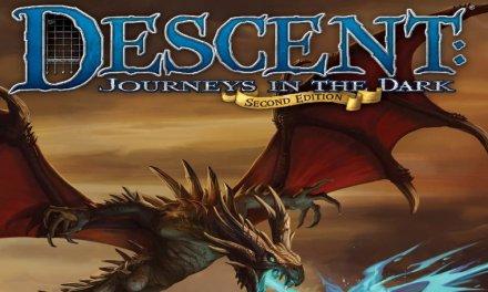 Descent 2^ Edizione -La via per la leggenda – App iOS Android