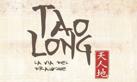 Tao Long – La Via del Dragone