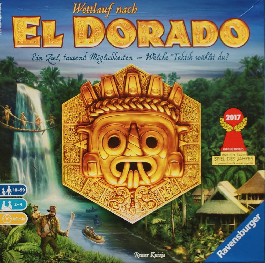 La scatola di El Dorado