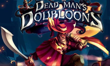 Dead Man's Doubloons