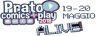 Prato Comics + Play