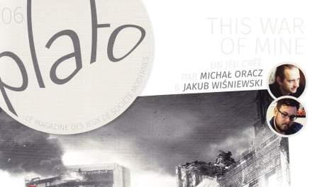 BigCream: PLATO n° 106