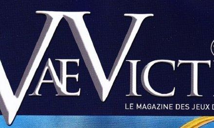 Wargames: VAE VICTIS n° 139