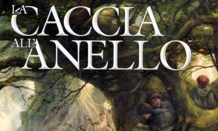 La Caccia all'Anello