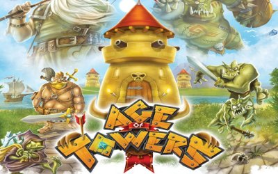 Age of Towers