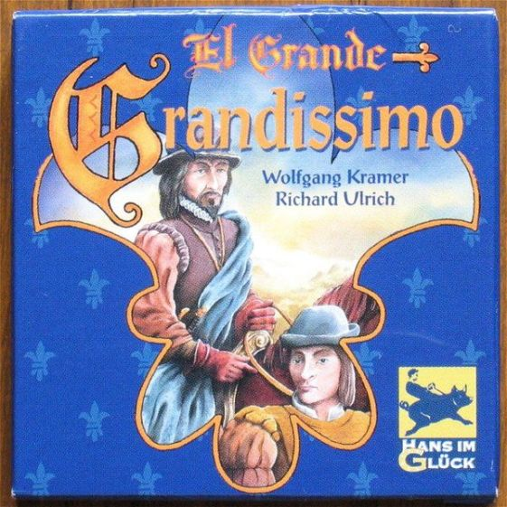 """Espansione """"Grandissimo"""": la scatola…"""