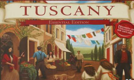 Tuscany Essential Edition – Moor Visitors