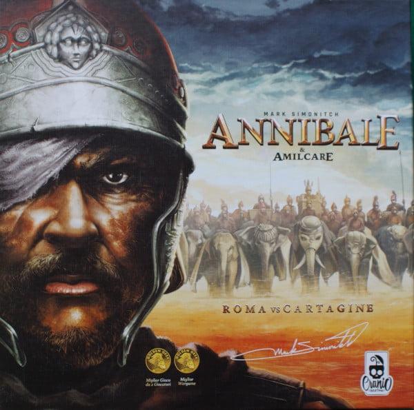 La scatola di Hannibal & Hamilcar