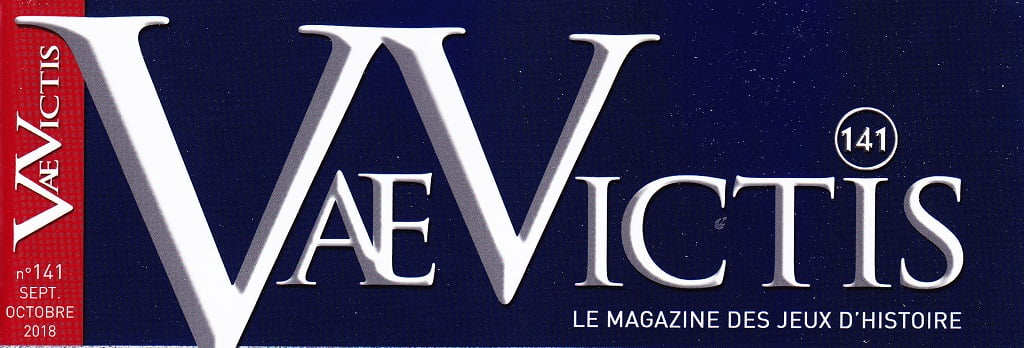 BigCream: VAE VICTIS n° 141