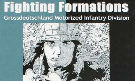 Fighting Formations