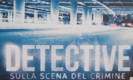 Detective sulla Scena del Crimine