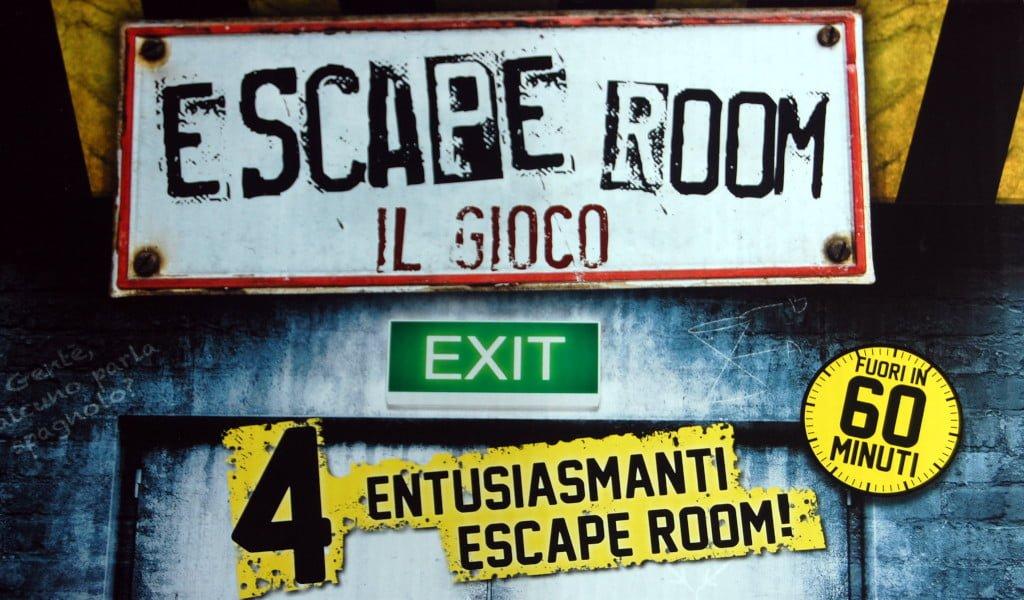Escape Room Il Gioco
