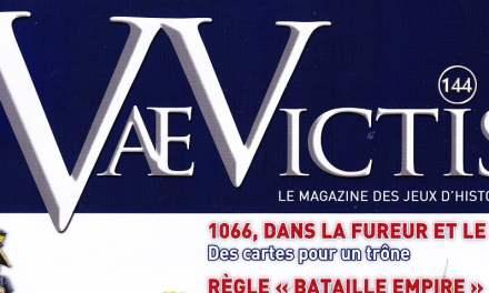 BigCream: VAE VICTIS n° 144