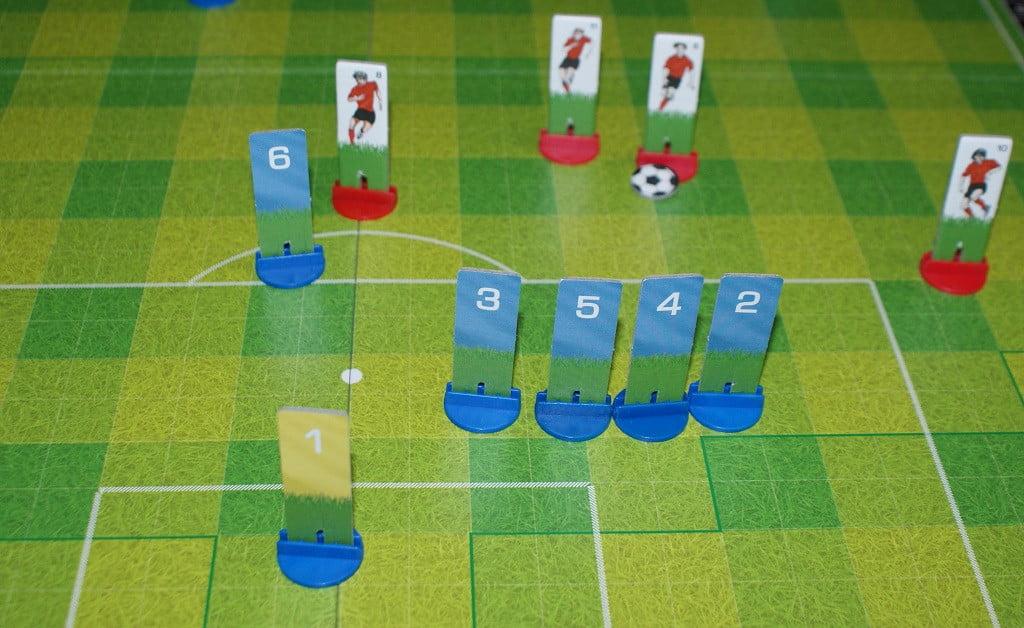 esempio di gioco