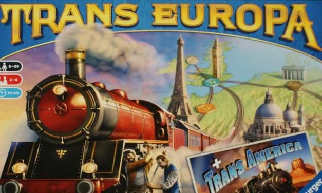 Trans Europa & Trans America