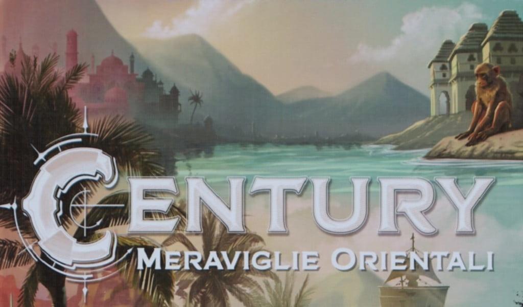Century Meraviglie Orientali