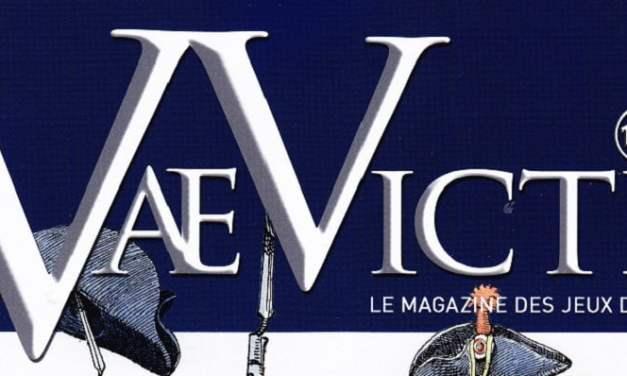 Wargames: VAE VICTIS n° 146