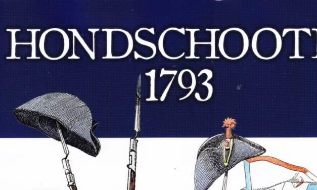 Hondschoote 1793