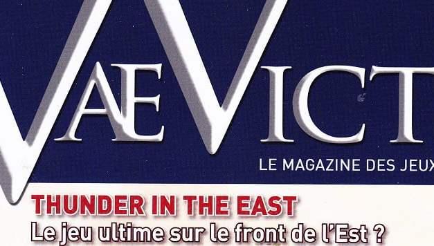 Wargames: VAE VICTIS n° 147