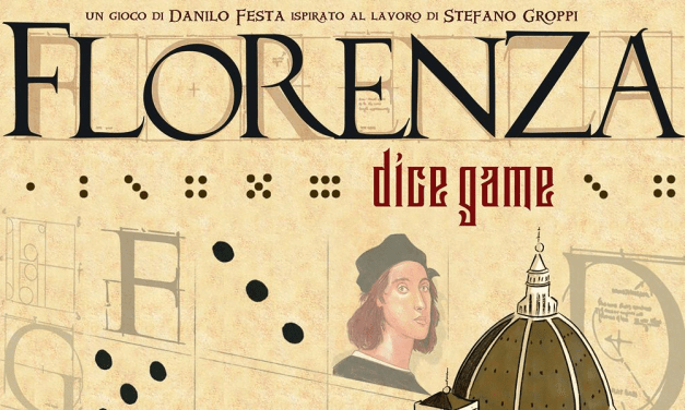 Preview: Florenza Dice Game