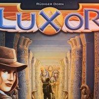 Luxor - il gioco da tavolo
