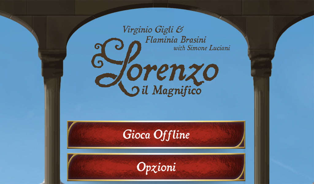 Lorenzo Il Magnifico – Digital Edition