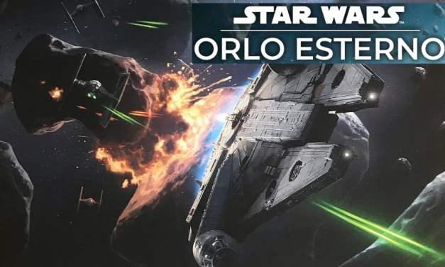 Star Wars: Orlo Esterno