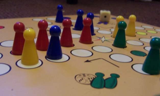 Chicche di cultura ludica #1: I giochi esistono per…