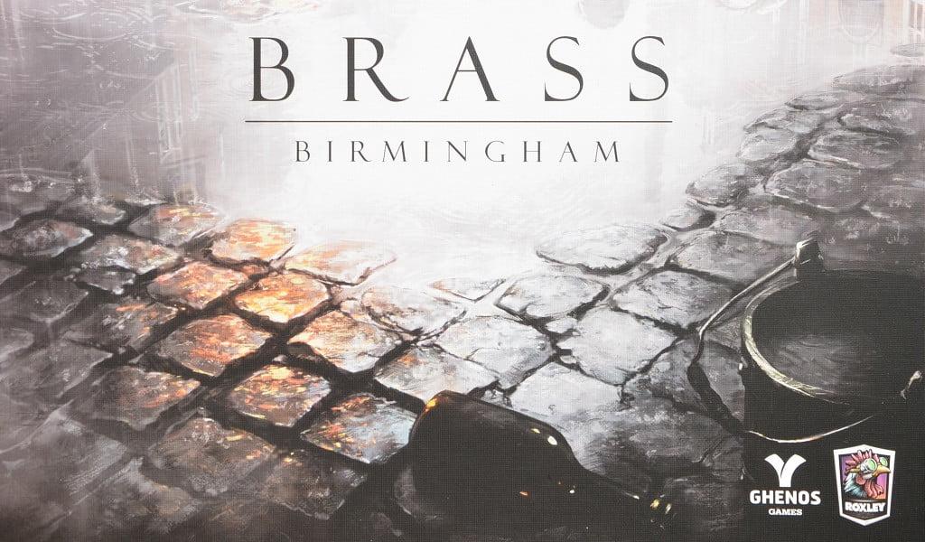 Brass Birmingham