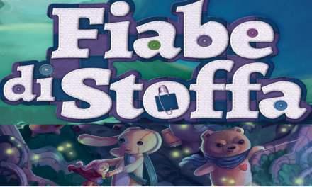 Fiabe di Stoffa