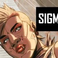 Sigmata