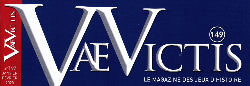 Wargames: VAE VICTIS n° 149