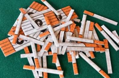 Pedine Sigarette