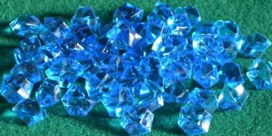 I cristalli azzurri