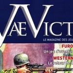 Wargames: VAE VICTIS n° 151