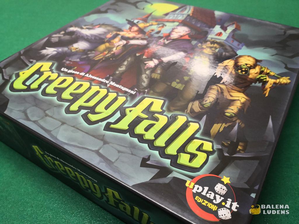creepy falls - giochi uniti - balenaludens