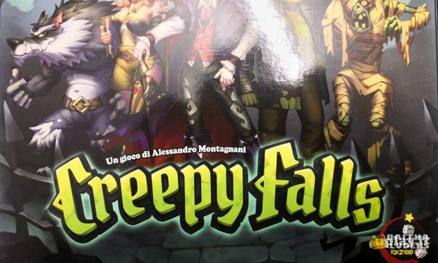 Creepy Falls