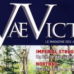 Riviste Wargames: VAE VICTIS n° 153