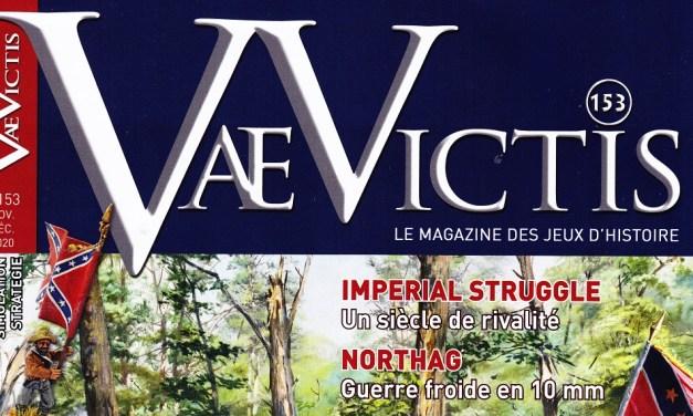 Wargames: VAE VICTIS n° 153