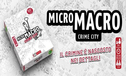 MicroMacro Crime City – Caso Demo