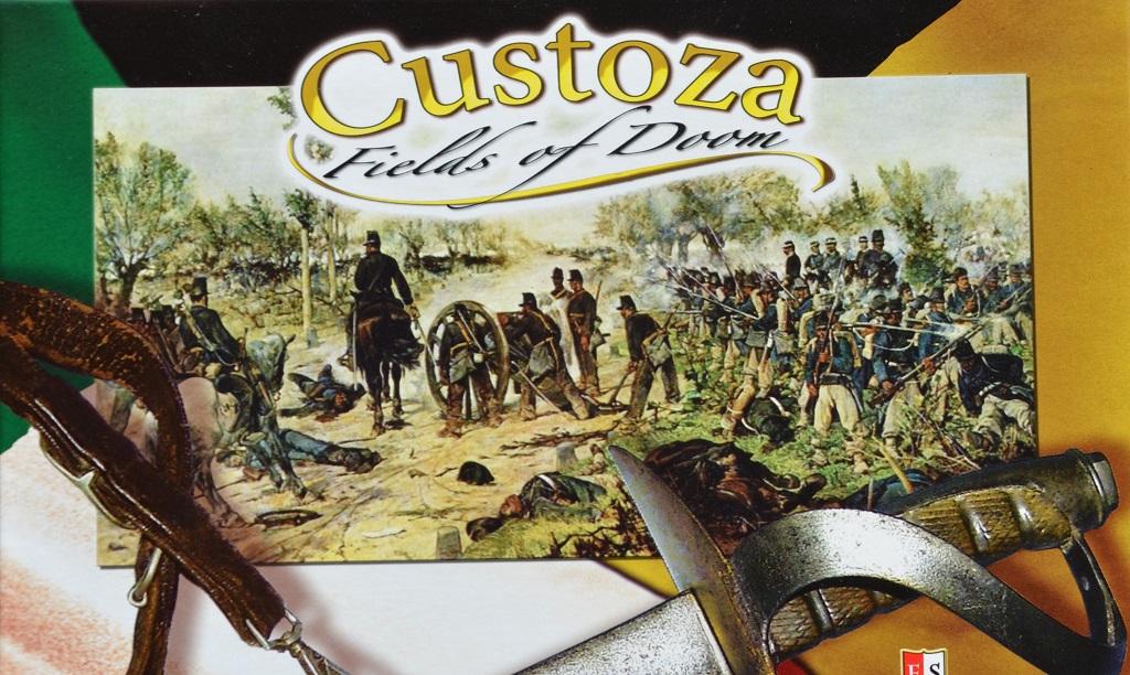 Custoza: Fields of Doom