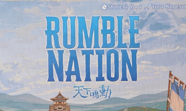 Rumble Nation
